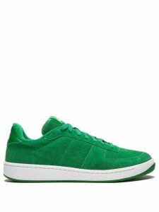 Nike Zoom Supreme Court Low sneakers - Green