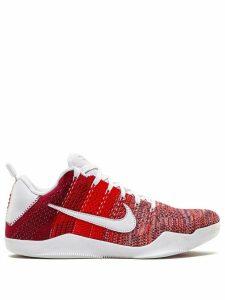 Nike Kobe 11 Elite Low 4KB sneakers - Red