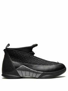Jordan Air Jordan 15 Retro sneakers - Black
