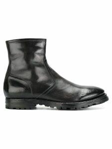 Officine Creative Aspen boots - Black