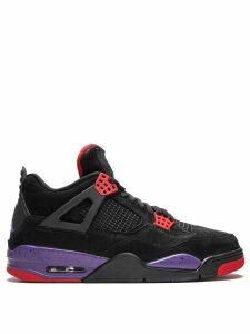 Jordan Air Jordan 4 Retro NRG sneakers - Black