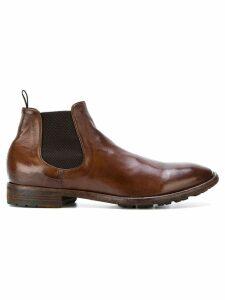 Officine Creative Princeton boots - Brown