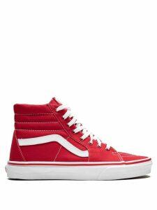 Vans Sk8-Hi sneakers - Red