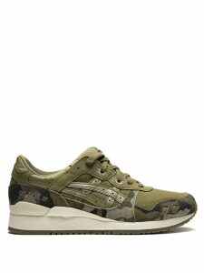 Asics Gel-Lyte 3 sneakers - Green