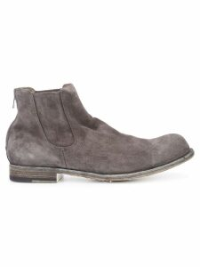 Officine Creative Bubble boots - Grey