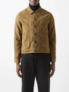 Nemen - Revolt Technical Jacket - Mens - Dark Green