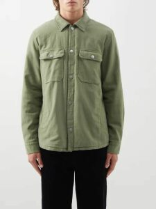 Balmain - Mike Suede Ankle Boots - Mens - Tan