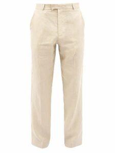 Eastpak - Tecum Top Backpack - Mens - Black