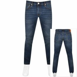 Just Cavalli Crew Neck Logo Sweatshirt Grey