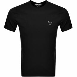 PS By Paul Smith Regular Full Zip Hoodie Black