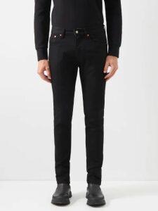 Gucci - Bengal Tiger Intarsia Wool Blend Sweater - Mens - Multi