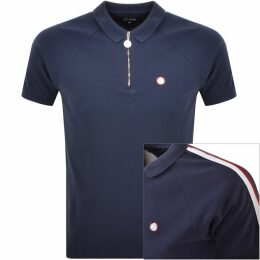BOSS HUGO BOSS HB Racing Trainers Black