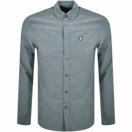 Diesel Division D Logo Hoodie Black