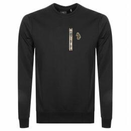 Luke 1977 18 Carat Sweatshirt Black