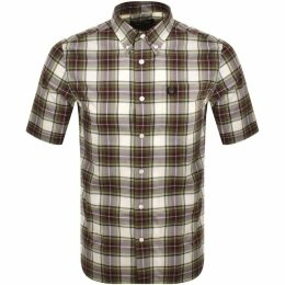 Belstaff Trailmaster Panther Leather Jacket Brown