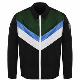 Diesel J Lisov Jacket Black