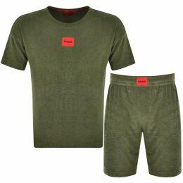 CP Company Overshirt Jacket Blue
