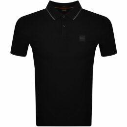 EA7 Emporio Armani Core Hooded Jacket Blue