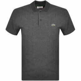 EA7 Emporio Armani Full Zip Logo Hoodie Black