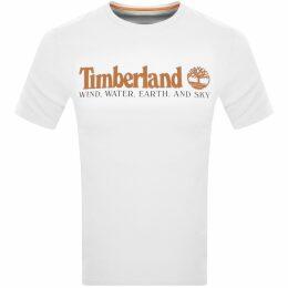Lacoste Logo Sweatshirt Blue