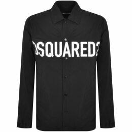Paul And Shark Crew Neck Logo Sweatshirt Navy