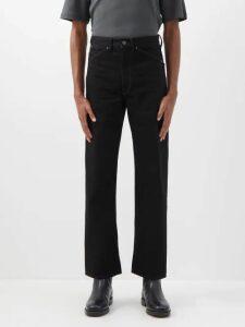Bottega Veneta - Straight Leg Jeans - Mens - Indigo