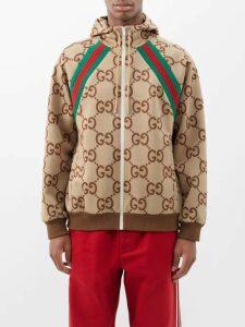 A.p.c. - Gaspard Breton Stripe Merino Sweater - Mens - Cream