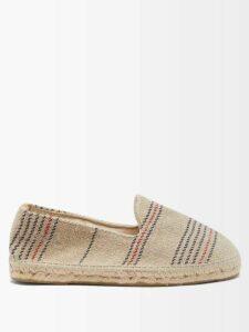 Givenchy - Logo Button Cotton Sweater - Mens - Black