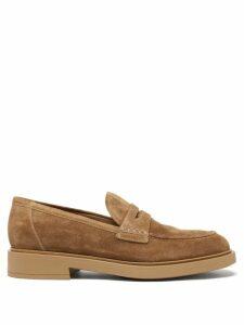 Valentino - Camouflage Print Neon Jacket - Mens - Green