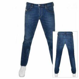 Diesel D Bazer Jeans Blue