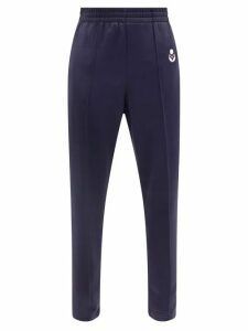 Dolce & Gabbana - Cotton-blend Cargo Trousers - Mens - Black