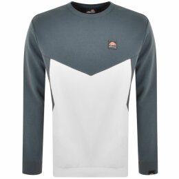 Emporio Armani J21 Regular Fit Jeans Blue