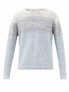 Dolce & Gabbana - Crown Embellished Wool Blend Crepe Trousers - Mens - Black
