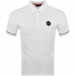 EA7 Emporio Armani Logo Hoodie Black