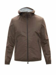 Marcelo Burlon - Wing Patch Cotton Loop Back Jersey Track Pants - Mens - Black