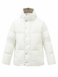 Valentino - Camouflage V Logo Track Pants - Mens - Khaki
