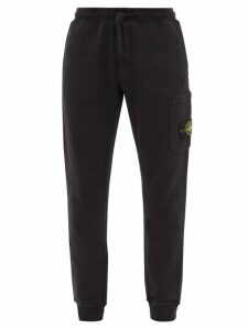 Herno - Il Bomber Quilted-down Jacket - Mens - Navy
