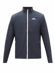 Dolce & Gabbana - Orchid Print Cotton Jersey Track Pants - Mens - Black Multi
