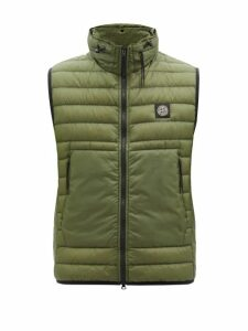 Versace - Medusa Logo Cotton Track Pants - Mens - Black