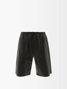 Herno - Legend Il Cappotto Down Filled Jacket - Mens - Navy
