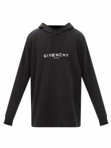 Fendi - Logo Patch Ff Jacquard Canvas Jacket - Mens - Gold