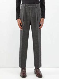 Officine Générale - Kurt Straight Leg Jeans - Mens - Blue