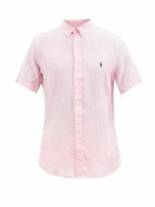 Paul Smith - Signature Striped Cotton Pyjama Trousers - Mens - Multi