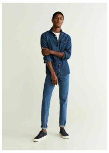 Regular fit premium jeans