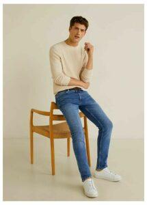 Slim fit medium wash Jan Jeans