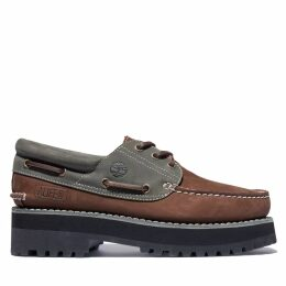 Timberland Killington Chukka For Men In Black/blue Black, Size 6.5