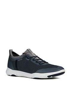 Geox Men's Nebula X Lace-Up Sneakers