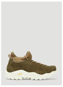 Hi-Tec HTS Flash Hike RGS Sneakers in Khaki size EU - 42
