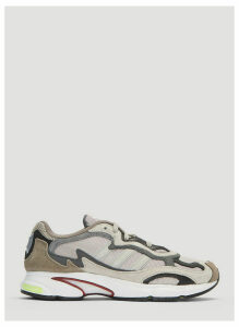 adidas Temper Run Sneakers in Grey size UK - 07
