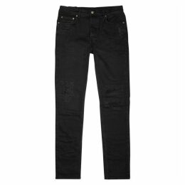 Ksubi Chitch Boneyard Black Denim Jeans
